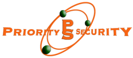 Priority Security Logo