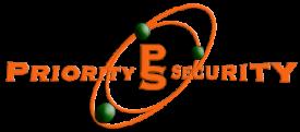 Priority Security Logo